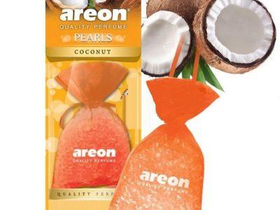AREON Ароматизатор PEARLS Мешочек (Coconut  Кокос)