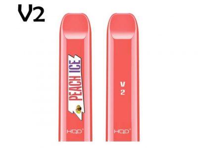 HQD Электронная сигарета V2 Хвоя