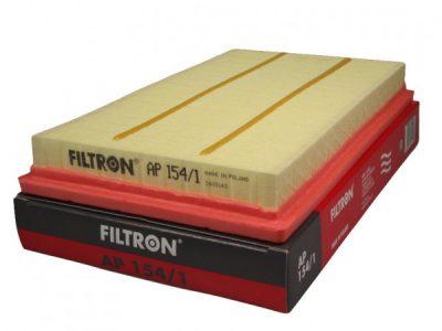 FILTRON Фильтр воздушный AP 154/1