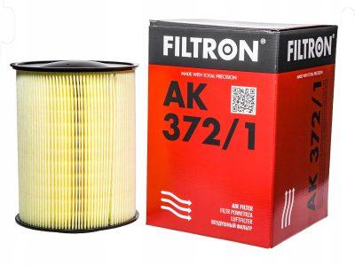 FILTRON Фильтр воздушный AК 372/1