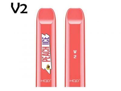 HQD Электронная сигарета V2 Арбуз
