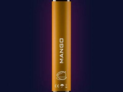 HQD Электронная сигарета Maxim Манго