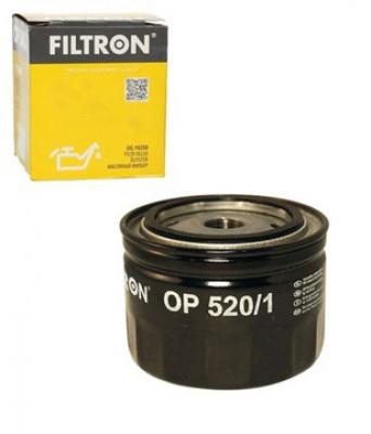 FILTRON Фильтр маслянный OP 520/1