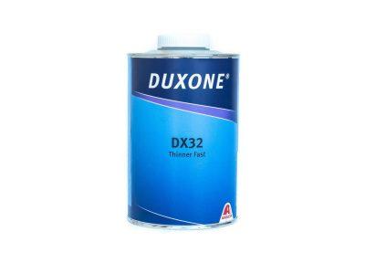 DUXONE Растворитель DX-32 для базы быстрый, 1 л