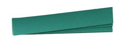 3М Абразивная полоска без пылеотвода зеленая Hookit 245 70 x 425 мм, Р080