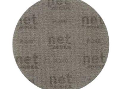 MIRKA Абразивный круг AUTONET на сетчатой основе 150 мм, P240