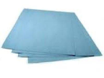 SIA Сухая наждачная бумага 230×280мм, P040