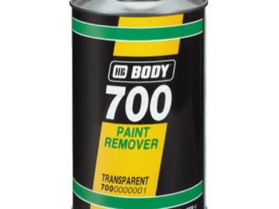 HB BODY Смывка краски 700, 1л