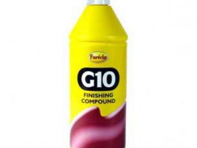 FARECLA Полировочное молочко Farecla G10 Extra Fine Grade Liquid, 0,5л