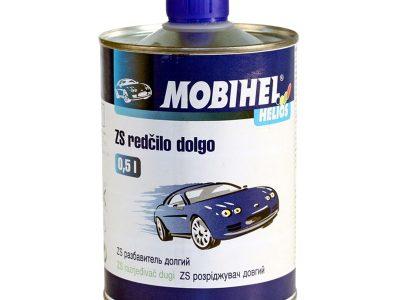 MOBIHEL Отвердитель ISO, 0,5 л