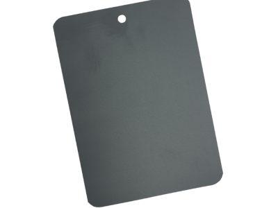 JETA PRO Тест-пластины для пробных выкрасов тёмно-серые 150мм х 105мм
