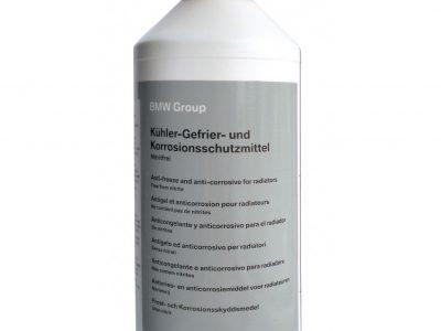 BMW Антифриз концентрированный Kuhlerfroschutz, 1,5л