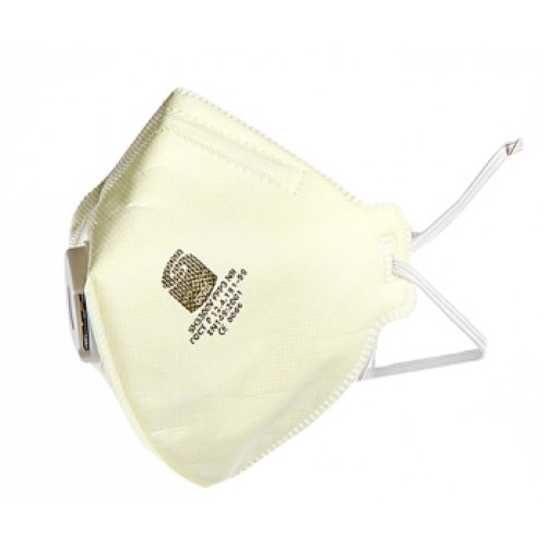 SPIROTEK Респиратор для защиты органов дыхания с клапаном FFP3 VS3300V