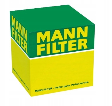 MANN Фильтр масляный W 7035