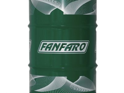 FANFARO Моторное масло TRD-W SAE 10w40 20л Semi-synthetic