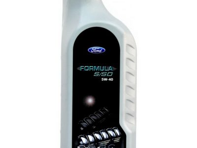 FORD Моторное масло SAE 5w40 1л Full-synthetic
