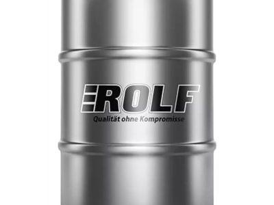 ROLF Моторное масло Dynamic SAE 10w40 Розлив 1л Semi-synthetic