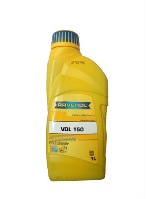 RAVENOL Компрессорное масло VDL 150 1л Mineral oil