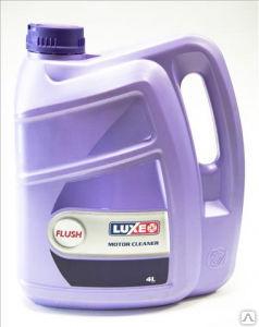 LUXE Промывочное масло МПА-2 4л