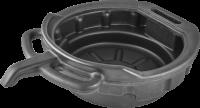 OMBRA Поддон для слива масла 16 л., 580х445х170 мм