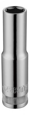 SATA Головка торцевая глубокая 3/8″DR, 08 мм