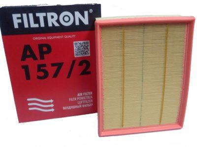 FILTRON Фильтр воздушный AP 157/2