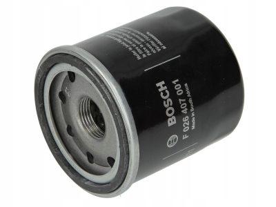 BOSCH Фильтр масляный F 026 407 001