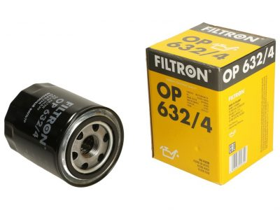 FILTRON Фильтр маслянный OP 632/4