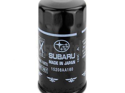 SUBARU Фильтр масляный 15208-AA160
