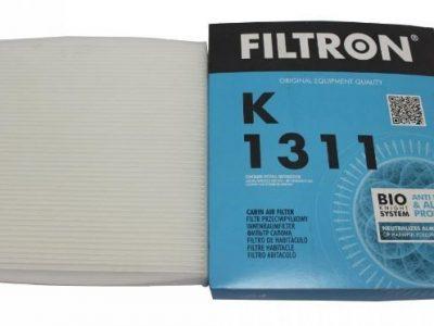 FILTRON Фильтр салонный K 1311