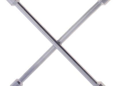 AUTOVIRAZH Ключ балонный крестообразный