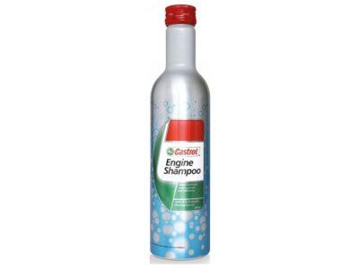 CASTROL Промывка двигателя Engine Shampoo, 0,3л