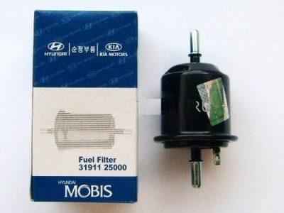 HYUNDAI/KIA Фильтр топливный 31911-25000