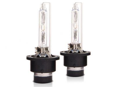 HENKEL Лампа автомобильная ксеноновая Laser Vision D2R 6000к