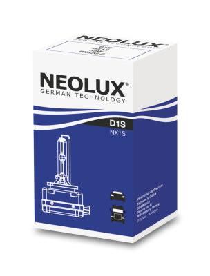 NEOLUX Лампа автомобильная D1S 85V-35W PK32d-2