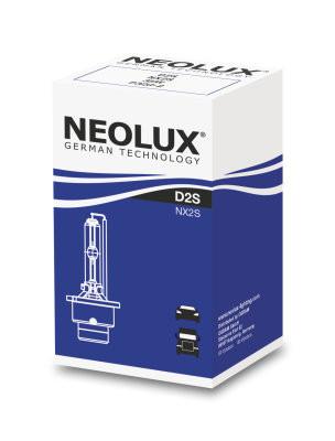 NEOLUX Лампа автомобильная D2S 85V-35W P32d-2