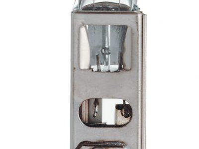 МАЯК Лампа автомобильная галогенная H1 24V 100W Blue Vision премиум