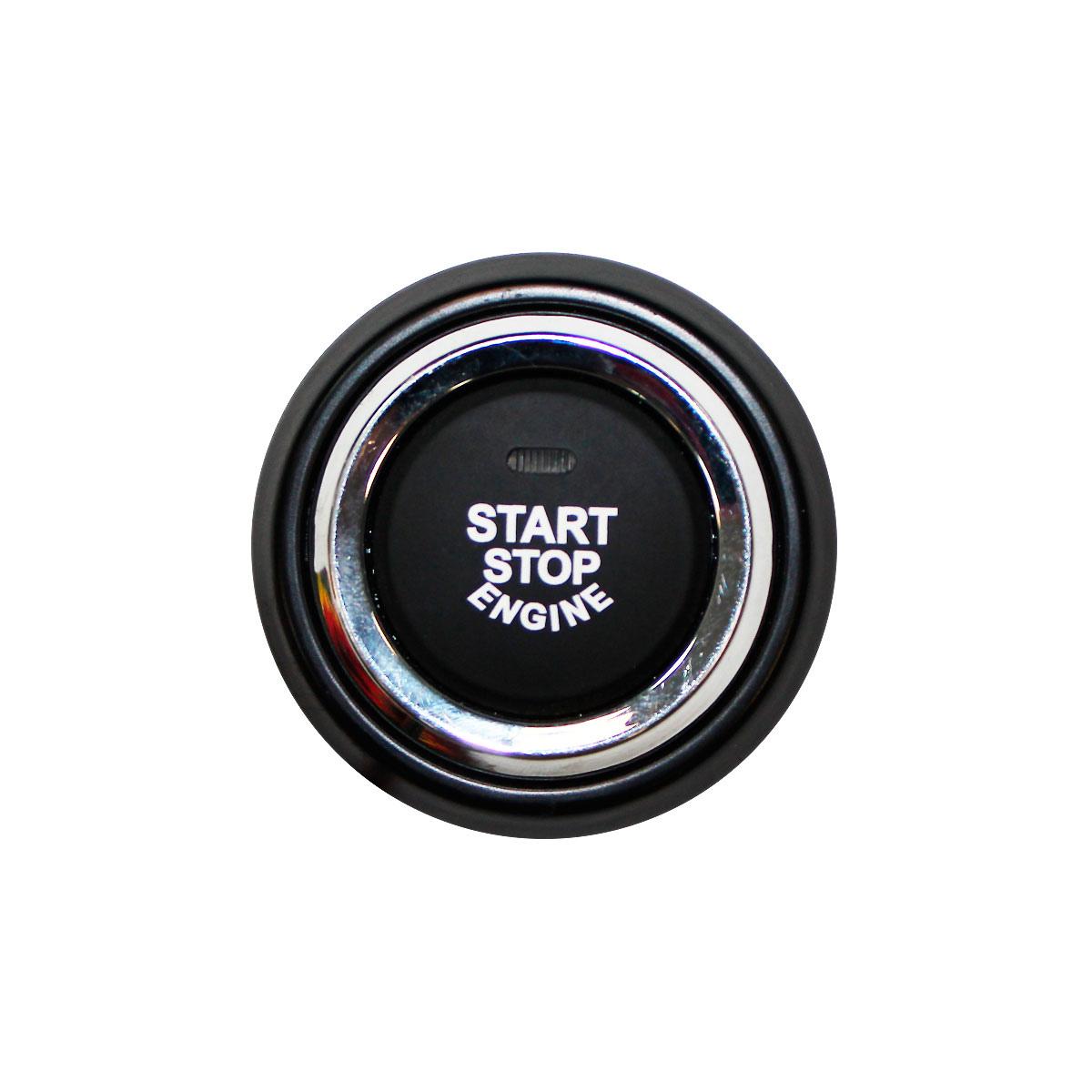 Кнопка START/STOP тумблер