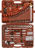 OMBRA Набор инструмента универсальный 1/4″, 1/2″DR, 143 предмета