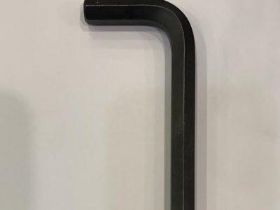 РОССИЯ Ключ г-образный шестигранный, 12мм