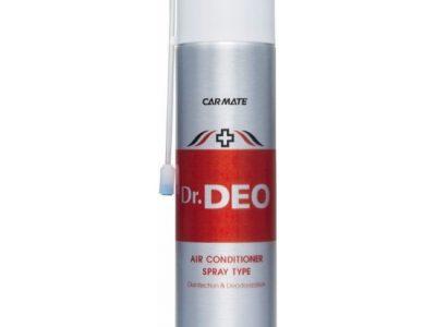 DR.DEO Очиститель кондиционеров, 90мл.