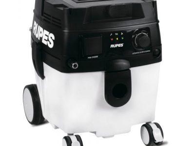 RUPES Пылесос малогабаритный мобильный для работы с электрическим шлифовальным инструментом, класс L