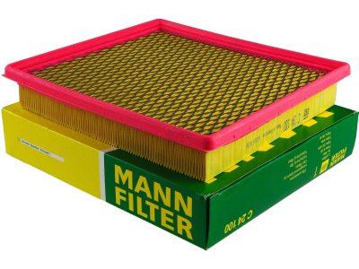 MANN Воздушный фильтр C 24 100