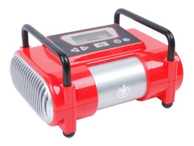 MEGAPOWER Компрессор с фонарем и цифровым манометром 30л/мин