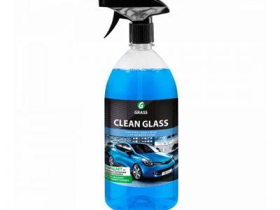 GRASS Очиститель стекол Clean Glass, 1л
