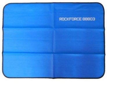 ROCKFORCE Коврик защитный магнитный на крыло 590х790мм