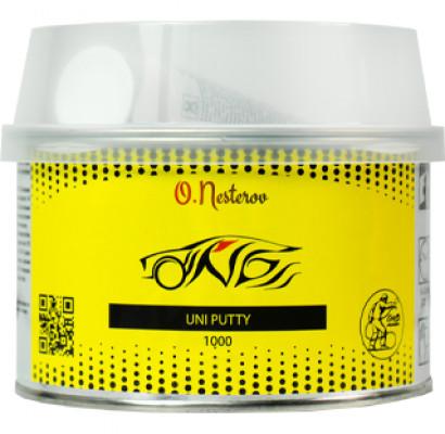 ОНБ Шпатлевка Universal Putty 0,5кг + отвердитель 0,05гр
