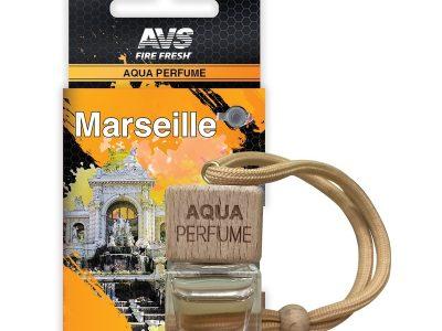 AVS Ароматизатор подвесной жидкостный AQUA PERFUME Fahrenheit/Фаренгейт AQP-04